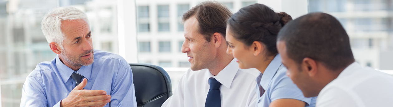 Organizational Effectiveness Services